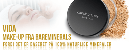 bareMinerals Make-Up