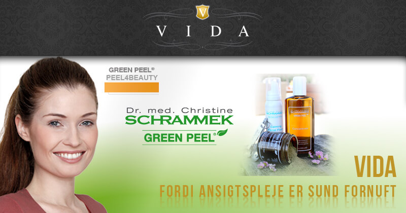 GREEN PEEL® Peel4beauty
