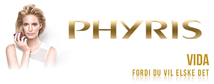 PHYRIS Hudpleje